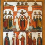 Other icons of Mary