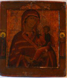 The Virgin of Smolensk