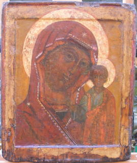 0216 Virgin of Kazan [a]