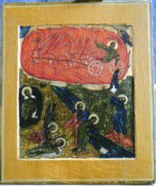 0635 The Ascent of Elijah