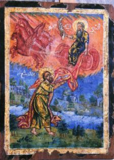 0637 The Ascent of Elijah