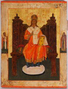 0100 Christ The High Priest