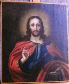 0125 Christ Ruler of the World