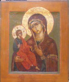 0239 Virgin of Jerusalem