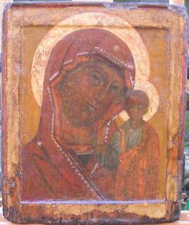 0216 Virgin of Kazan [a]