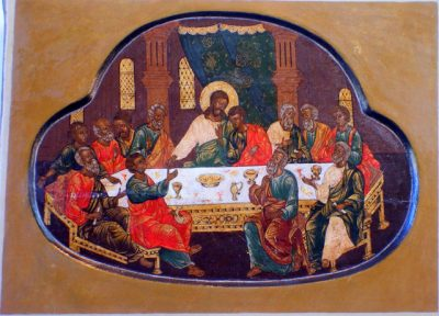 0612 Last Supper
