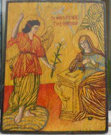 0641 The Annunciation