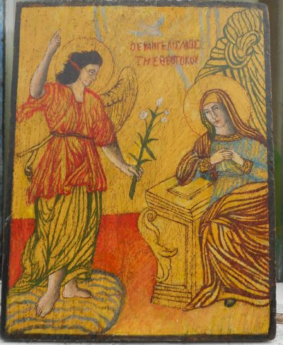 0641 The Annunciation