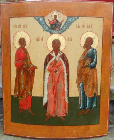 0434 Elijah- Sts Peter & Paul