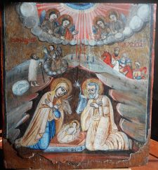 0640 Nativity Coptic