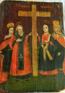 0644 Exaltation of The Cross