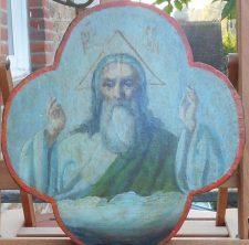 0132a Lord God Sabaoth