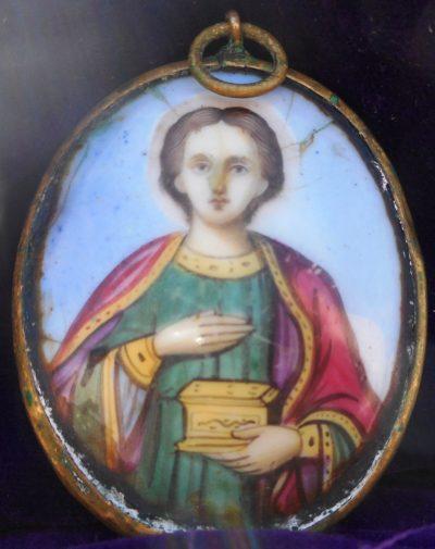 0761 St Panteleimon [det]