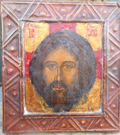 0757 Christ