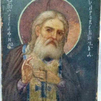 0764 St. Seraphim of Saritov