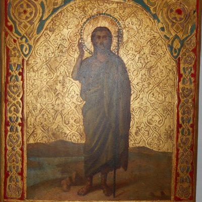0325 St John the Baptist